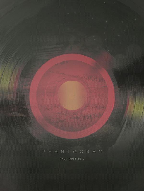 Phantogram-poster-18x24-01a #design #phantogram #tour #poster