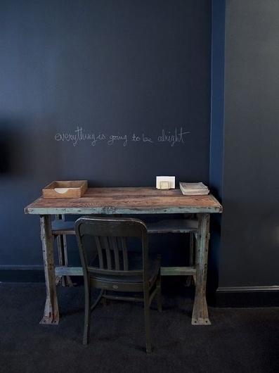 Roman and Williams | Defgrip #interior #williams #design #roman #and