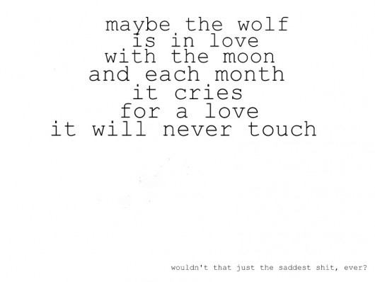 Piccsy :: moan #quote #wolf