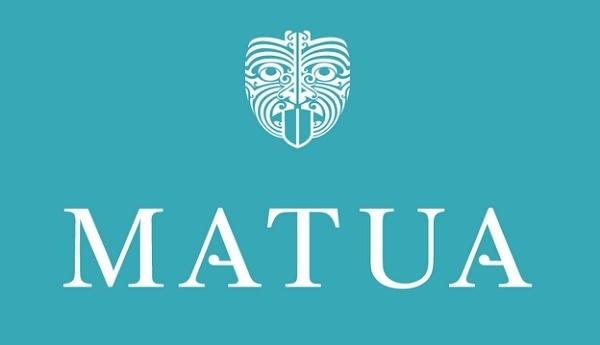 The story of New Zealand's Matua winery #zealand #maori #design #identity #matua #winery #logo #new