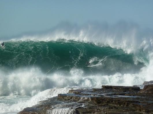 Copacabana Surf Photo by Mark Y #surf