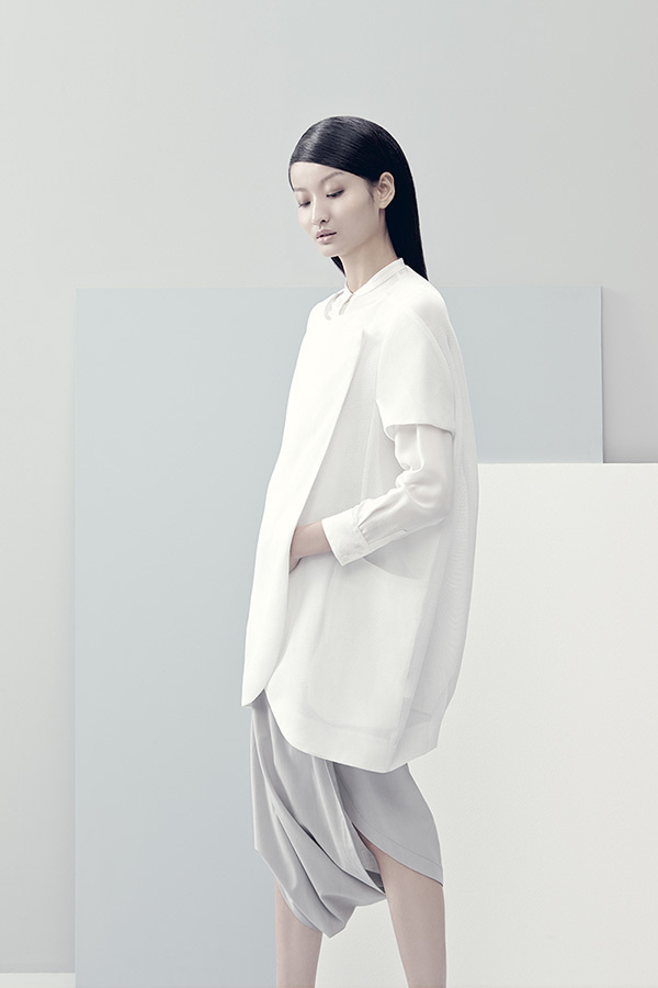 LESS | Campaign SS 2014 by Matthieu Belin on Behance #photography
