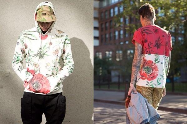 SEAN RISLEY #fashion