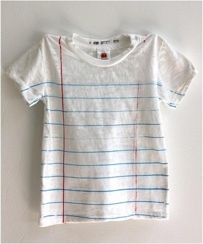 Artware Editions #paper #apparel #shirt