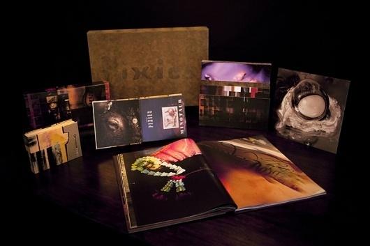 Vaughan Oliver .co.uk #v23 #oliver #album #packaging #london #vaughan #pixies #4ad