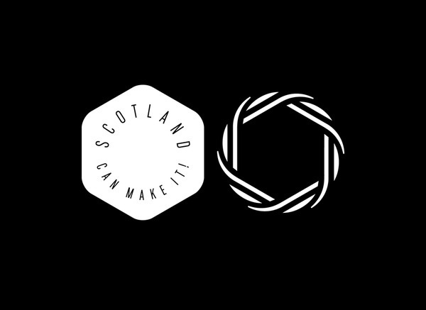 Scotland Can Make It! by Graphical House #logo