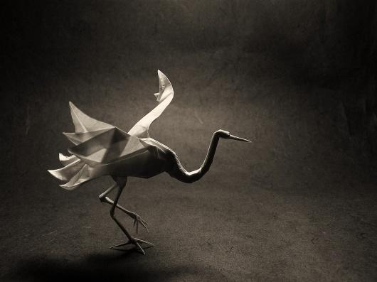 paper-krane-kekremsi.jpg (1024×768) #design #origami #bird