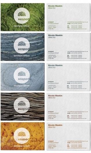Ecopod | Identity Designed