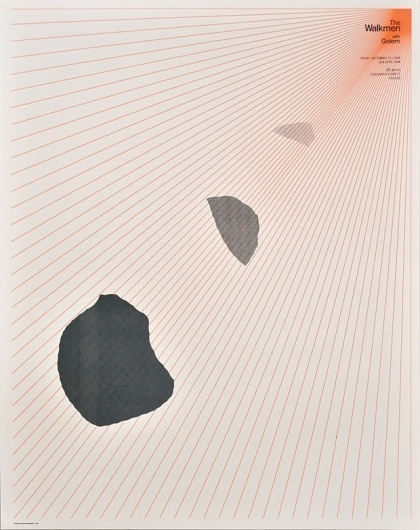 Tundra Blog | The blog of Studio Tundra. Creative inspiration mixed with the everyday. #design #graphic #poster