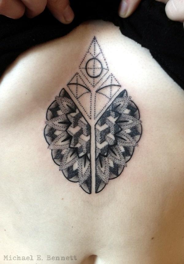 Ladies and Gentlemen:: Photo #tattoo