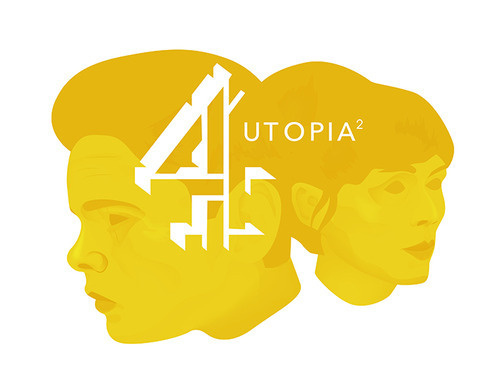 Utopia is watching #utopia #mag #jamesp0p #oconnell #television #contemporary #anonymous #james #illustration #watching #anonymousmag #tv #episode