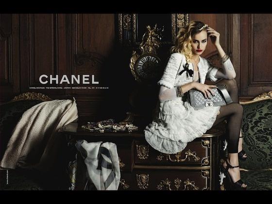 Chanel #luxury
