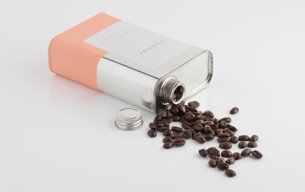 Wishbone Coffee Packaging-2 #packaging