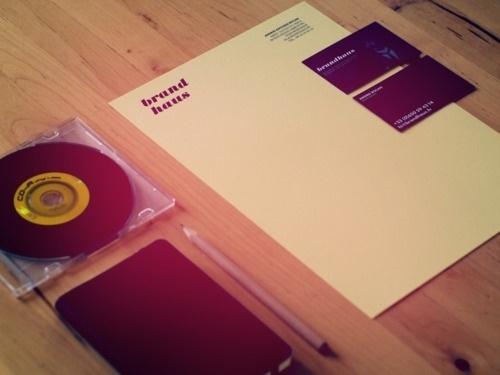 TheFeed #identity #branding