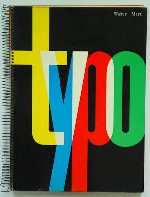 Swiss, Mid-Century, Design, Typography