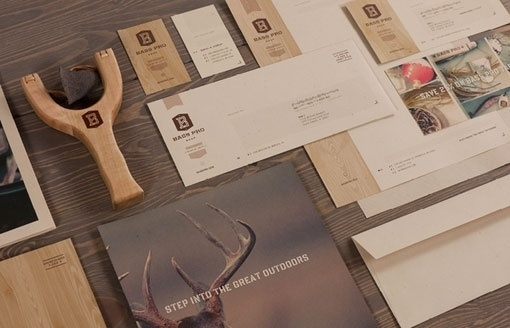Design Work Life » cataloging inspiration daily #beautiful #pro #branding #bass