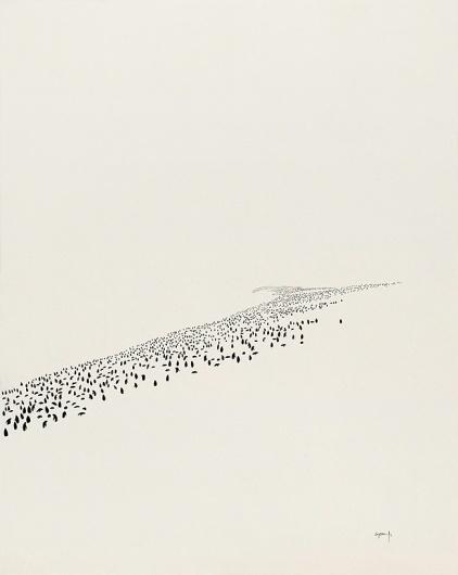 2009 : Greg Eason #illustration #drawing #art