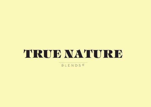 ❦ True Nature identity www.pepijnrooijens.com #logo #identity