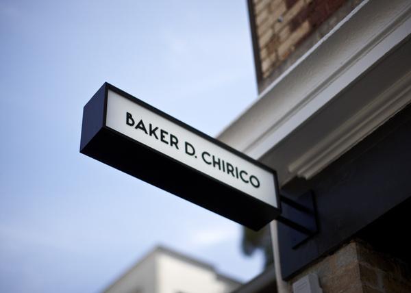 Baker D Chirico by March Studio Dezeen #wwwdezeencom20120223baker #chirico #http #by