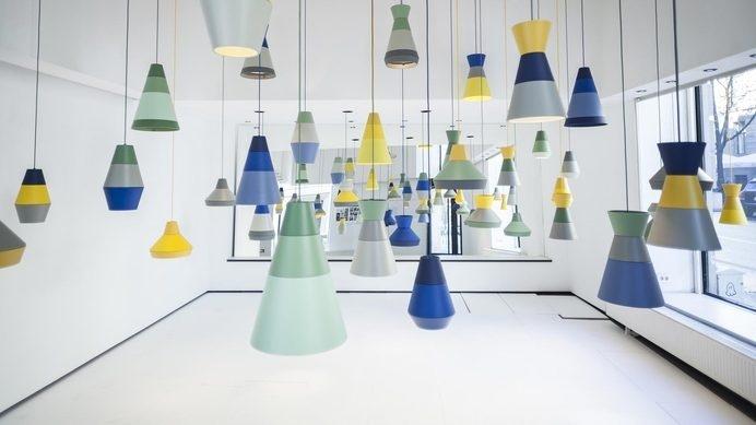 GrupaProducts.com - Product - Ili_ili #light #lamps #home