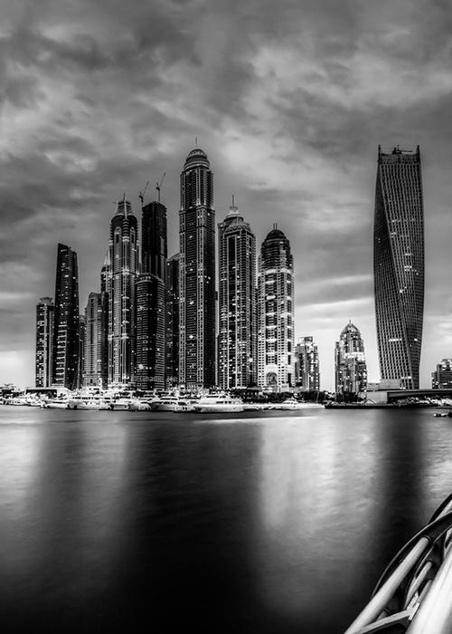 CJWHO ™ (The Dark Night Rises… by Charlie Joe Dubai...) #dubai #amazing #white #black #photography #architecture #and