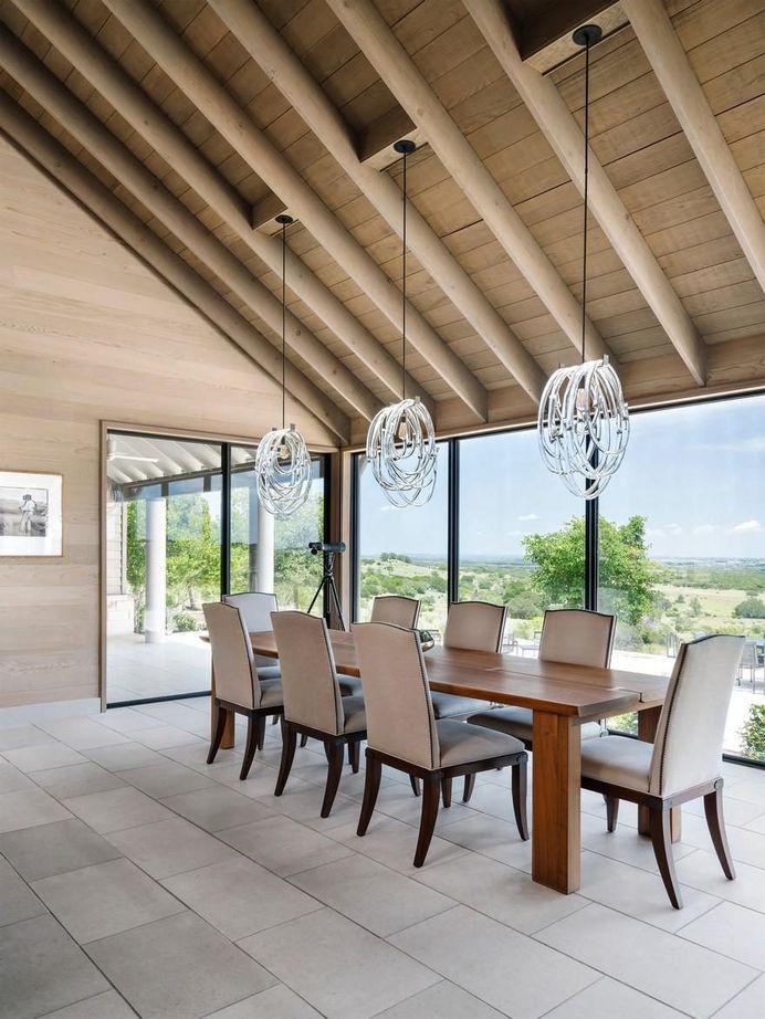 Lampasas Ranch House by Jay Corder Architect 8