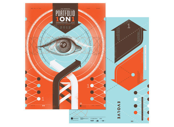Davies Garage www.mr cup.com #design #graphic #eye #illustration #typography