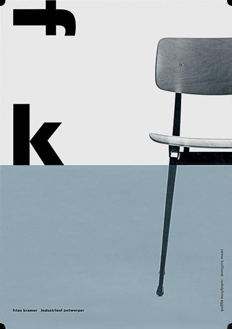 Friso Kramer #layout #design #furniture