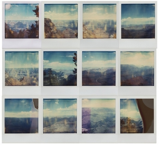 All sizes | The Grand Canyon Time-Zero Project | Flickr - Photo Sharing! #grand #collage #canyon #polaroid