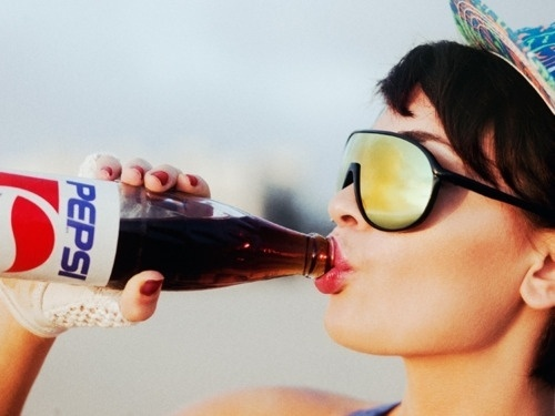 AHONETWO #pepsi #photography #ahonetwo