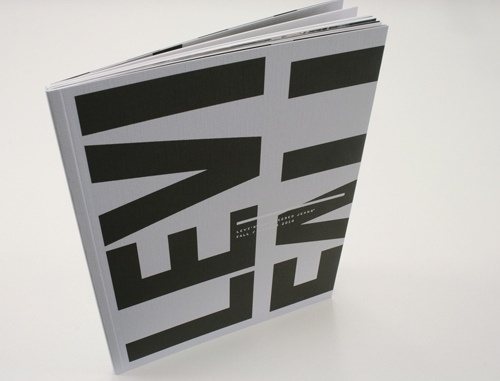 » 25.02.10_02 Flickrgraphics #design #graphic #book #cover #typography