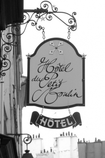 PB061428 | Flickr - Photo Sharing! #calligraphy #paris #script #nouveau #art #signage #typography