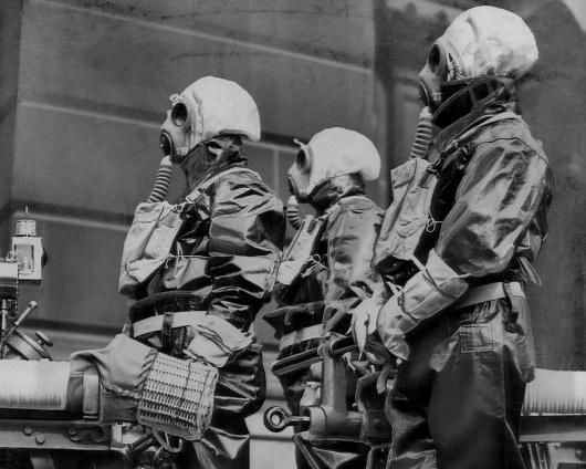 World War II: Before the War - Alan Taylor - In Focus - The Atlantic #masks