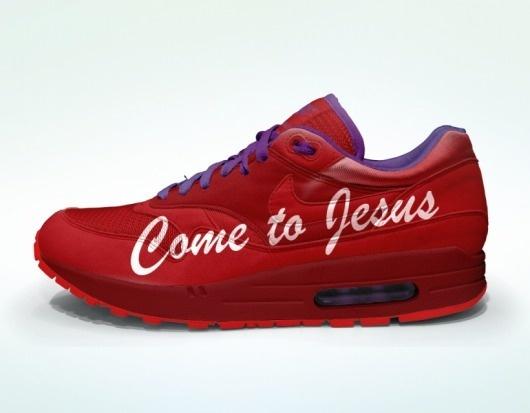 Nike Air Worst 87s | kylefletcher.com #shoes #apparel #air #design #color #nike #concept #art #fashion #typography