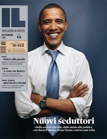 Intelligence in Lifestyle Magazine | Colorcubic #design #magazine #typography