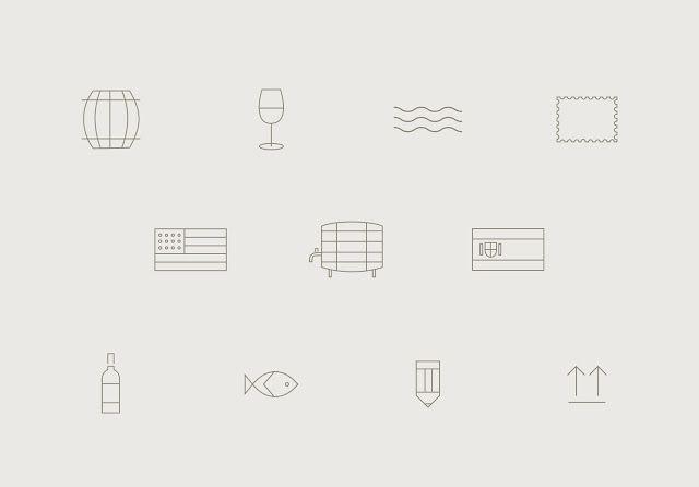 Good design makes me happy: identity