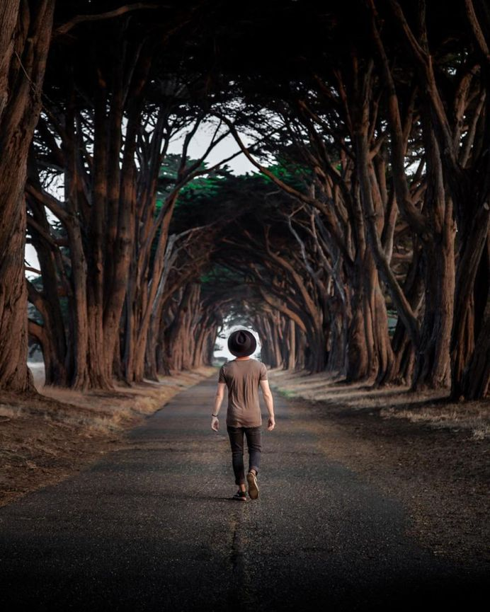 Outstanding Adventure Potography by Alexis Pifou