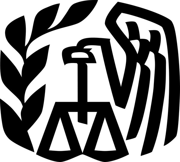 IRS LOGO #states #america #irs #logo #eagle #united #usa