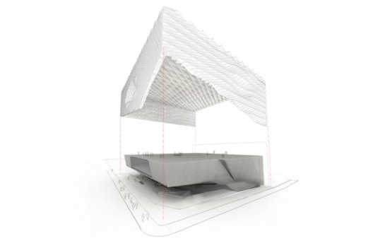 The Indicator: Why We Look at Architecture | ArchDaily #diagram #concept #architecture