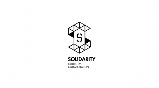 Solidarity | New Grids #logo #design #identity