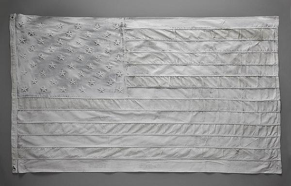 USA - Black, White, Gay #gay #usa #flags
