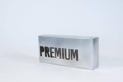 Gordon Magnin #crackers #sculpture #premium
