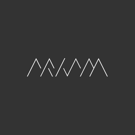 Ross Gunter #mark #logo #design #identity