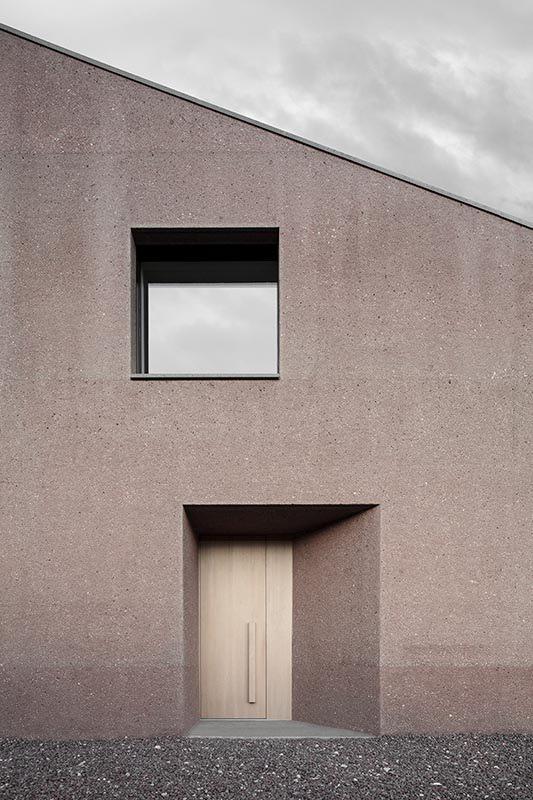 Residential house Rungg