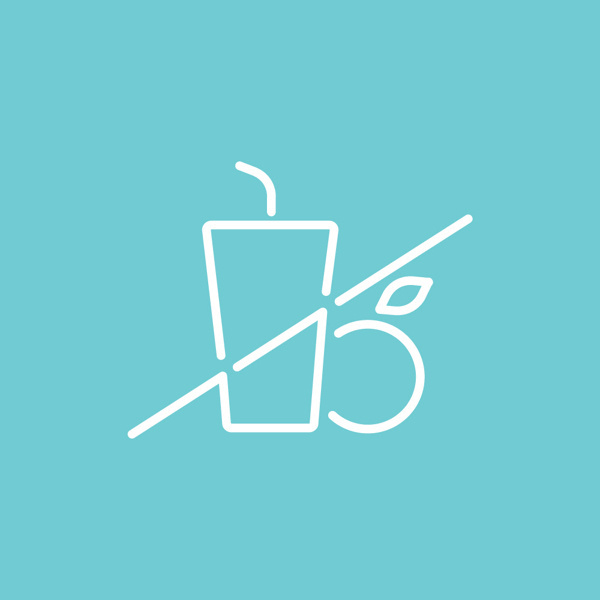 Spa Iconography System on Behance #icon #food