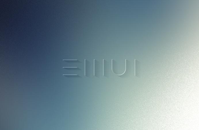 #WeLoveNoise #Huawei #emui #ui
