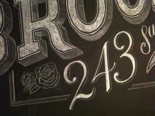 Beautiful Type #typography