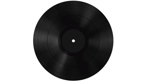 Projects #vinyl #rotate #gif