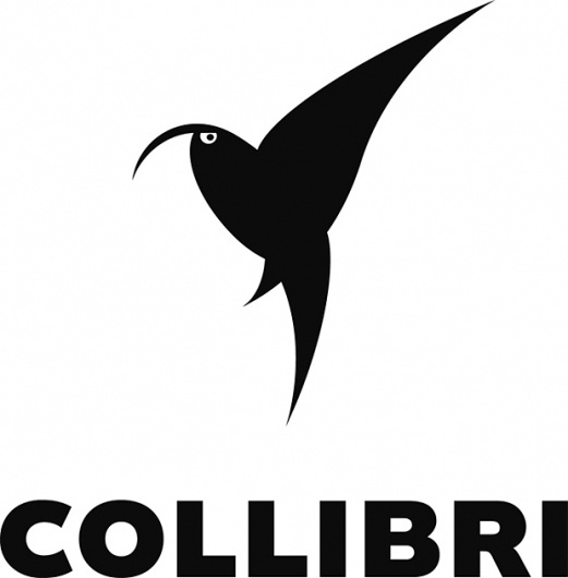 collibri.net #collibri #fellerer #marge #illustration #logo