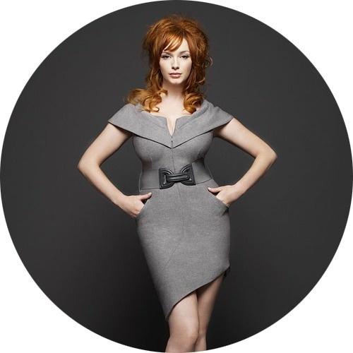 The Minimalist #women #photography #hendricks #fashion #christina